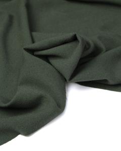 Rio Crepe Fabric - Spruce