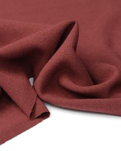 Rio Crepe Fabric - Sumac