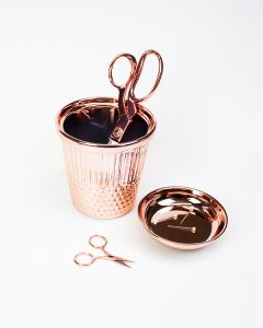 BUNDLE - Rose Gold Studio Set