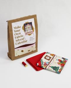 Advent Calendar Kit - Santa's Workshop