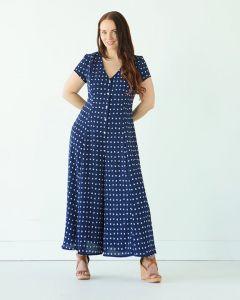True Bias - Paper Sewing Pattern - Shelby Dress & Romper