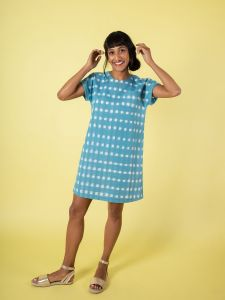 Tilly and The Buttons Sewing Pattern - Stevie Tunic
