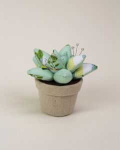 Pin Cushion - Succulent