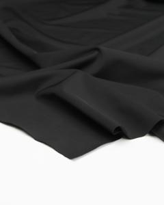 Swimwear Spandex Fabric - Black
