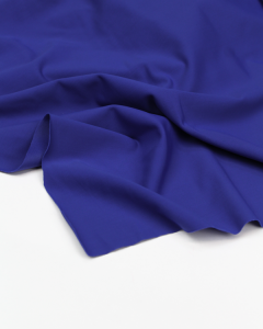 Swimwear Spandex Fabric - Royal Blue