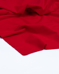 Swimwear Spandex Fabric - Red