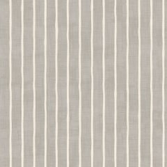 Home Furnishing Fabric - Imprint - Pencil Stripe Dove