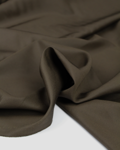 Tencel Twill Fabric - Bark