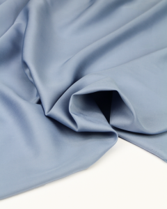 Tencel Twill Fabric - Harebell