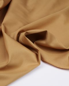 Tencel Twill Fabric - Honey