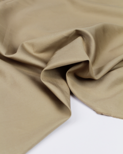 Tencel Twill Fabric - Sand