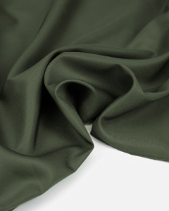 Tencel Twill Fabric - Spruce