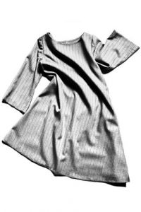 Merchant & Mills - Paper Sewing Pattern - The Trapeze Dress & Top