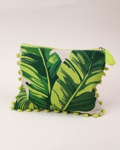 Sewing Pouch - Tropical