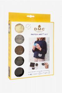 DMC Patch Art™ Kit - Pet Collection