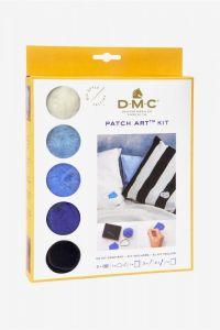 DMC Patch Art™ Kit - Cloud Collection